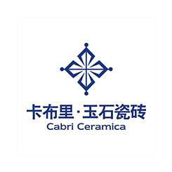 卡布里·玉石瓷砖