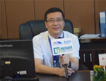 专访尊卓陶瓷品牌销售总经理张冉昀——励精图治,创新突破