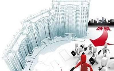陶企下一站:房地产开发商